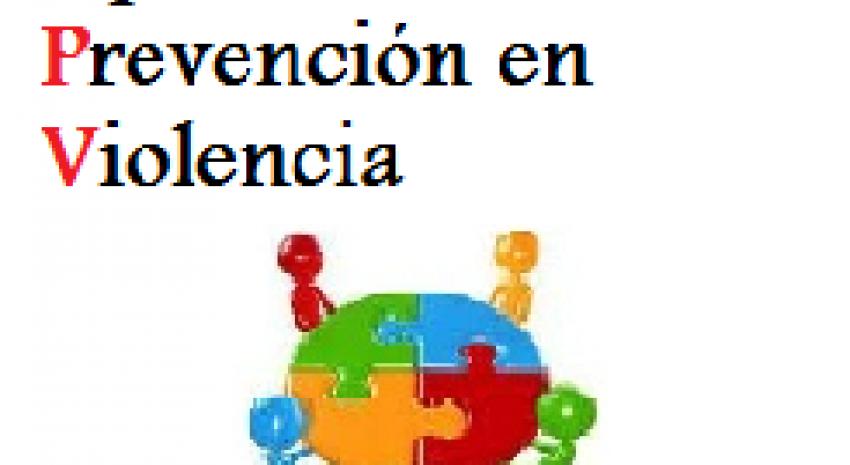 Abierta la Inscripción al 2do Grupo Operativo de Prevención en Violencia.